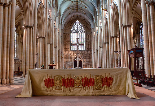 England - York Minster - Nave - HDR - 1st October 2012 -31_HDR-Edit.jpg