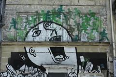 Zoo Project + Run_3704 boulevard Richard Lenoir Paris 11 (meuh1246) Tags: streetart paris run boulevardrichardlenoir paris11 zooproject