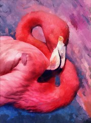 Pink Flamingo (Bob Smerecki) Tags: auto life people color love sports colors smart yellow collage digital pencil photoshop watercolor movie stars photo football still artwork soft dynamic bright god drawing embroidery vibrant famous father jesus fine cartoon lord canvas virtual monet hollywood pastels painter caricature bible restoration celebrities editor gouache pallet benson camille heavenly oilpainting rendering cezanne tempera paintbrushes realism gmx pointillism colorpencils impasto fauvist fauvism painter5 smackman snapnpiks photopainter21 gothicoils
