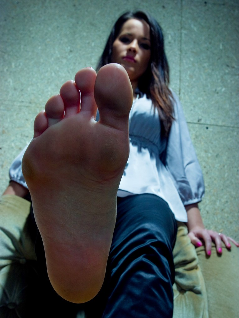 The Worlds Best Photos Of Foot And Soles - Flickr Hive Mind-8725