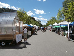 Aspen Summer Events - Eco-Fest Street View