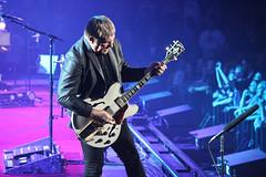 Alex Lifeson | Rush (Roberta Baker) Tags: concert band rush geddylee alexlifeson hamiltonontario neilpeart coppscoliseum clockworkangelstour