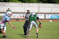 DSC07398 (Philipuus) Tags: football bonn gameday german american bulldogs zwei bielefeld bundesliga gamecocks zweite gfl