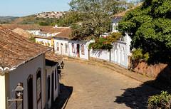 Tiradentes,MG (luc@sCarvalho) Tags: cidade verde colonial imperial tiradentes rua passado vilarejo 60d cnon