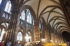 Strasbourg interior