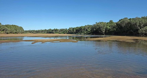 Fitzroy River G1X2147