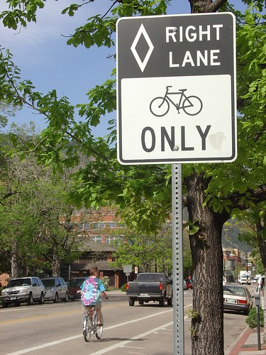 Photo - Bike Lane