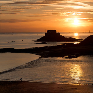 The sunset photographer