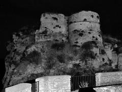 Castello di Gerace (2benny) Tags: castello calabria gerace locride