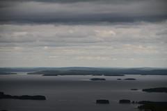 lake view at Koli (MyFotographyGallery) Tags: lake forest finland koli