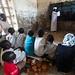 Forobaranga IDP camp primary school