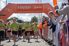 Run for KiKa Heerenveen (Run for KiKa) Tags: kinderen stichting kika heerenveen sponsorloop kanjer kroning kankervrij runforkika