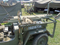 "Willys MB Ambulance Jeep (2) • <a style=""font-size:0.8em;"" href=""http://www.flickr.com/photos/81723459@N04/9850995446/"" target=""_blank"">View on Flickr</a>"