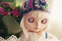 Hippie girl :)