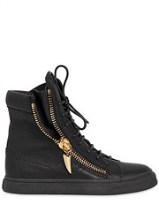 GIUSEPPE ZANOTTI  20MM CALF LEATHER HIGH TOP SNEAKERS Fashion Fall Winter 2013-14 (xecereterys) Tags: winter fall leather high women shoes top sneakers 20mm calf giuseppe zanotti 2013 giuseppezanotti20mmcalfleatherhightopsneakersfallwinter2013womenshoessneakers