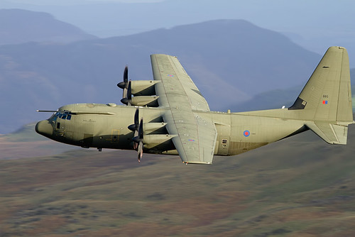 Hercules Bwlch exit