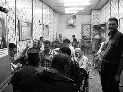 04_Cairo - Coffee House (usbpanasonic) Tags: egypt cairo alexandra egypte  caire alexandrie