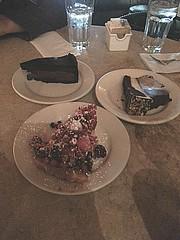Edgars Cafe