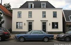 BMW E9 30 CS automatic 1974 (XBXG) Tags: auto old classic netherlands car 30 vintage germany deutschland 1974 automobile nederland voiture german automatic bmw cs paysbas e9 deutsch ancienne uithoorn allemande bmw30cs bmwe9 48yb73