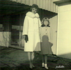 So many Thanksgiving's ago (judecat (getting back to nature)) Tags: thanksgiving love me mom mother judy