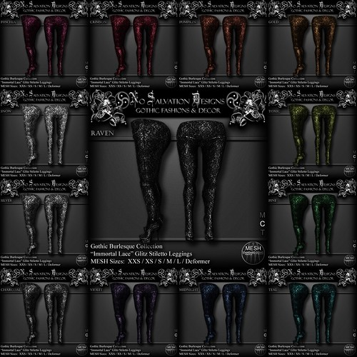Collection-[[NS]]-Immortal-Lace-Glitz-Stiletto-Leggings