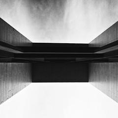 _ (...storrao...) Tags: blackandwhite bw architecture square lisboa lisbon bn minimal lookingup squareformat minimalistic unl blancetnoir iphoneography uploaded:by=instagram foursquare:venue=4bd18006462cb7138443da07