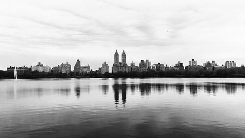 I Miss New York