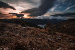 Laghi del Gorzente (Max.Lucotti) Tags: italy tramonto liguria laghigorzente