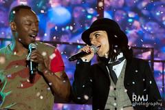 MC Solaar & Alizée