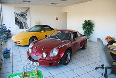 DSC_9211 (kek szakallu) Tags: france cars lotus racing savoie isère