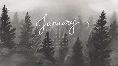 january-desktop (mandycave) Tags: desktop background january free download