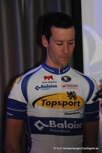 Topsport Vlaanderen - Baloise Pro Cycling Team (127)