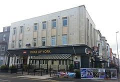 "Duke of York, Blackpool • <a style=""font-size:0.8em;"" href=""http://www.flickr.com/photos/9840291@N03/12260625284/"" target=""_blank"">View on Flickr</a>"