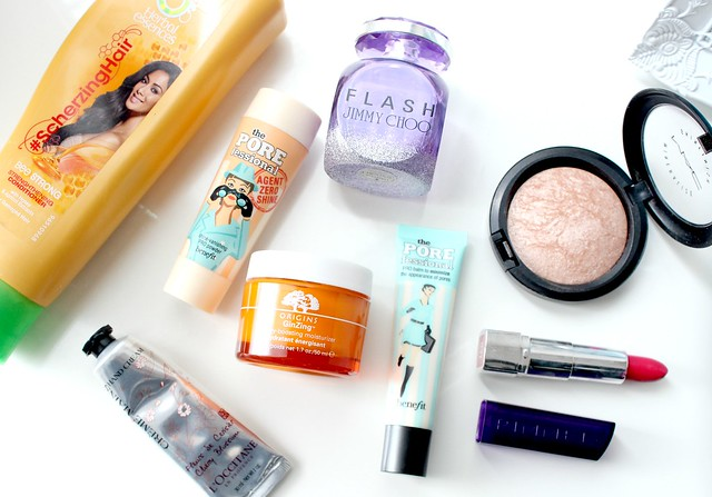 January Favourites 2014, Monthly Beauty Favourites, Beauty Blogger Favourites