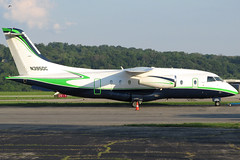 Key Lime Air N395DC at KLUK (Lunken Spotter) Tags: ohio plane airplane flying airport ramp cincinnati aircraft aviation parking jets airplanes flight jet planes oh parked airports aviao flugzeug fairchild avion luk fbo dornier planespotting lunken kluk lunkenairport cincinnatiairport lym solarimpulse keylimeair aviationphotography lunkenfield cincinnatimunicipalairport 328jet fairchilddornier j328 vliegtug ohioaviation n395dc solarimpulseacrossamerica 328310328jet
