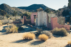 (Long Ball Larry) Tags: california christmas friends desert joshuatree joshuatreenationalpark nonwhitechristmas travisbutton 5dmkiii