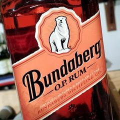 Bundaberg OP Overproof Rum (Fareham Wine) Tags: bottle wine label australian hampshire polarbear rum op winebottle bundaberg fareham overproof flickrandroidapp:filter=none farehamwinecellar bundabergopoverproofrum