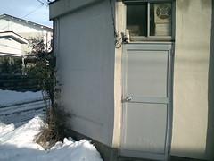 chippie door (-ICHIRO) Tags: street camera toy snap agfa sensor 505d