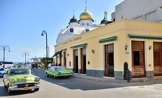 CUBA , La Havane Buick 56 & 60