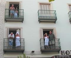 Procesin de la Virgen del Carmen (Landahlauts) Tags: andaluca andalucia andalusia andalusien aa procesion nerja andalousie andalusie andaluz alandalus andaluzia virgendelcarmen andaluzja andaluzio 16dejulio      narixa  comarcadelaaxarquia  andalouzia andalusiya  naricha coraderayya  nf endls andalusi