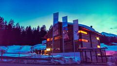 Obertor: Grill-Restaurant und Bar in Parpan (travelmemo.com) Tags: restaurant schweiz ch lenzerheide graubnden skigebiet obertor grillrestaurant parpan httpbitlypjwv18