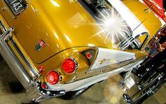 57Dodge1c (ready2go [redE8]) Tags: yellow boston gold dc worldtradecenter 1957 dodge 500 57 2014 worldofwheels dcmemorialfoundation picmonkey