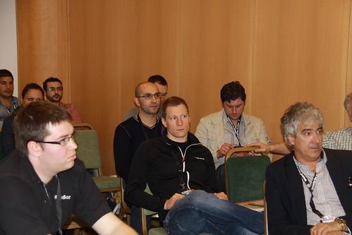 Fotos do Congresso ITSF em Portugal 048