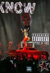 Miley Cyrus - The Palace of Auburn Hills - Auburn Hills, MI - April 12th 2014