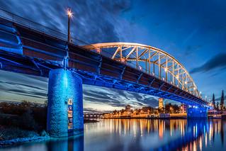 Repost John Frost Bridge