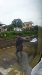 Trip from Hanoi to Hue by train, Cesta z Hanoje do Hue vlakem, 14 hodin (Kira301) Tags: train trip vietnam fromhanoitohue sleepingcar vietnamrailway