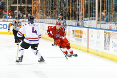 "Missouri Mavericks vs. Allen Americans, March 3, 2017, Silverstein Eye Centers Arena, Independence, Missouri.  Photo: John Howe / Howe Creative Photography • <a style=""font-size:0.8em;"" href=""http://www.flickr.com/photos/134016632@N02/32430576394/"" target=""_blank"">View on Flickr</a>"