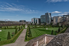 THE IRISH MUSEUM OF MODERN ART [17th-century Royal Hospital Kilmainham]-125463 (infomatique) Tags: imma royalhospitalkilmainham jamesbutler lesinvalides viceroy charlesii williammurphy infomatiue streetphotography ireland touristattraction infomatique