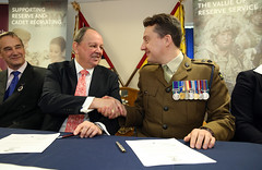 "Building Heroes & Chichester College Joint Armed Forces Covenant Signing • <a style=""font-size:0.8em;"" href=""http://www.flickr.com/photos/146127368@N06/32752899683/"" target=""_blank"">View on Flickr</a>"