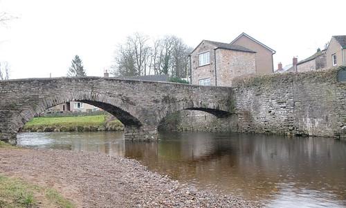 11 Kirby Stephen Bridge DSCF2469